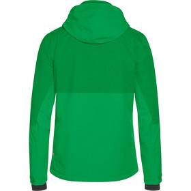Maier Sports Dammkar Pure Jacket Men, fren green